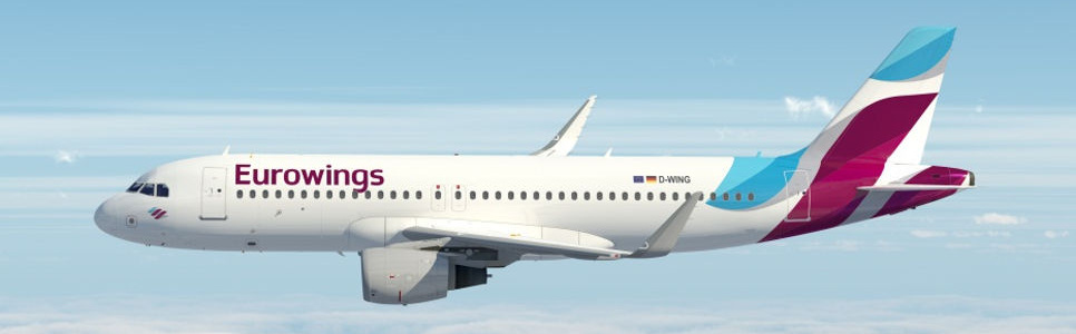 Eurowings Recruitment