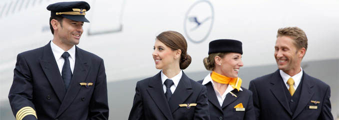 Lufthansa CityLine Cabin Recruitment – Career aero