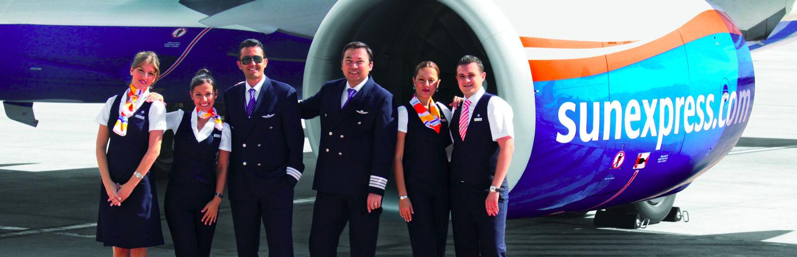 Luftfahrt Jobs Finden Sunexpress Career Center