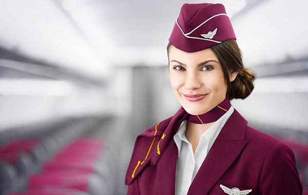 Germanwings Jobs Auswahltag Flugbegleiter Innen F 252 R