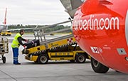Air Berlin Angestellte