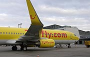 Tuifly Air Berlin