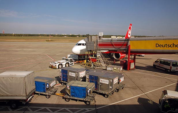 Air Berlin USA