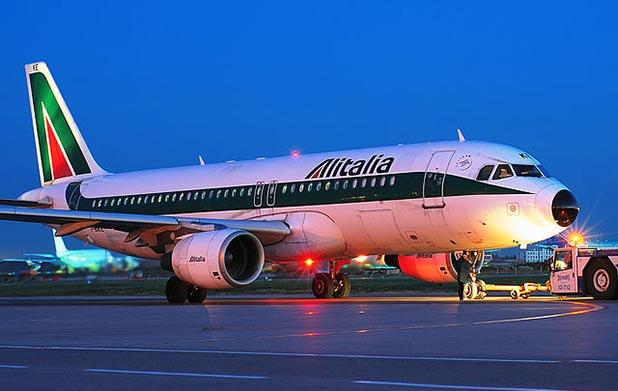 Alitalia Jobs – Alitalia streicht 2.000 Jobs – Career.aero