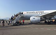 Brussels Airlines Lufthansa