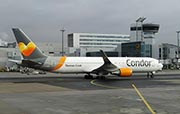 Condor Aircraft Long-haul