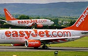 Easyjet Air Berlin