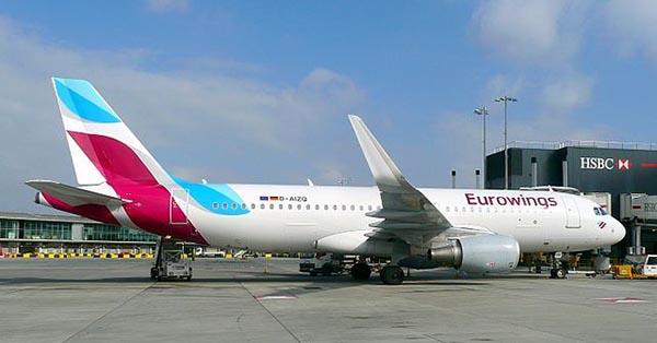 Eurowings Laudamotion – Eurowings kooperiert nicht mehr ...
