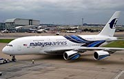 Flug Malaysia Airlines