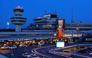 Air traffic controller Job