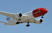 IAG Norwegian