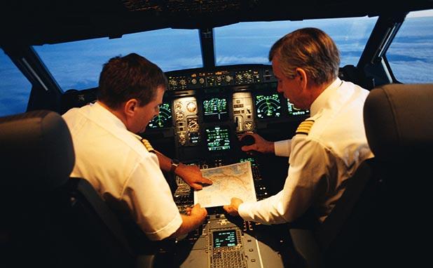 lufthansa ausbildung pilot - Lufthansa Bewerbung Pilot