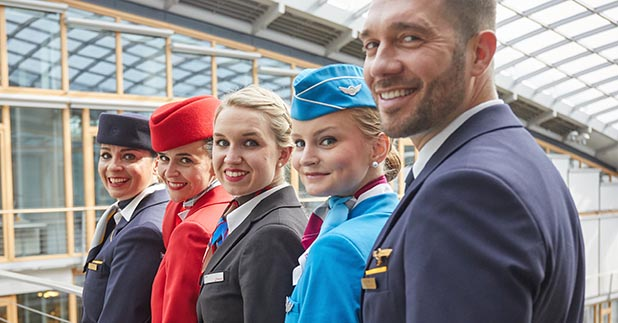 Lufthansa Group Jobs