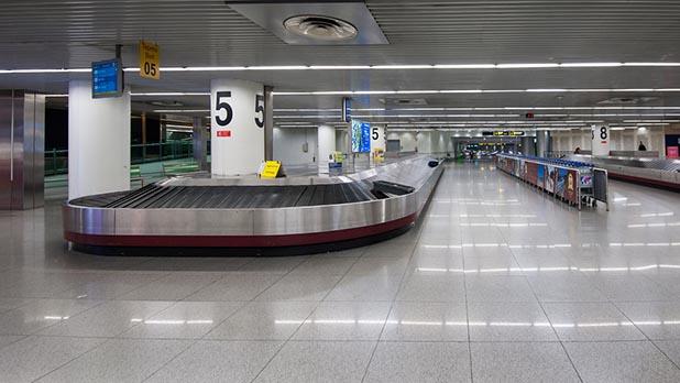 Streik am Flughafen – Luftfahrt-Branche kritisiert ...