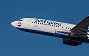 SunExpress Boeing