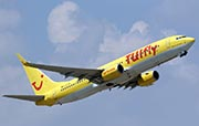 TuiFly Hannover