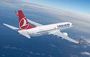 Turkish Airlines 2014