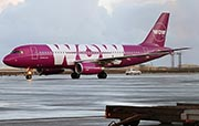 Wow Air insolvent