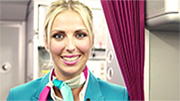 Flight Attendant Eurowings